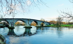 Stirling Bridge 14-1500s